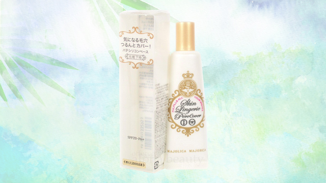 Skin Lingerie Pore Cover