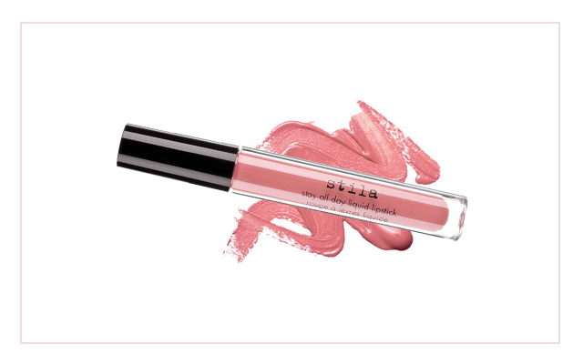 Stila Stay All Day lipcolor in Patina