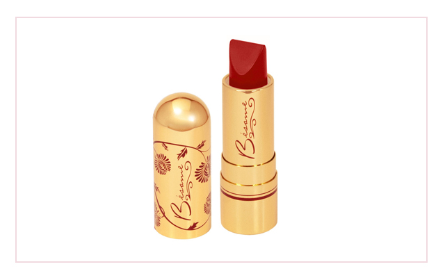 Besame Cosmetics Lipstick in Red Velvet