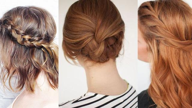 16 Easy Braids to Master for Different Hair Lengths