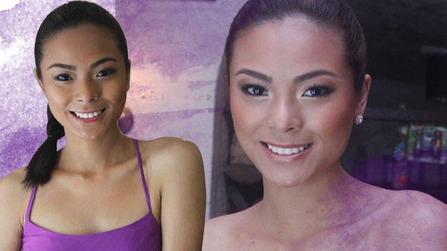 Maxine Medina Before She Was Crowned Binibining Pilipinas Universe