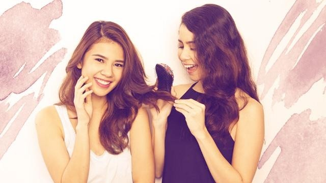 52 Hairstyles You Can Learn To Do The Next Time You Get Bored | Candy