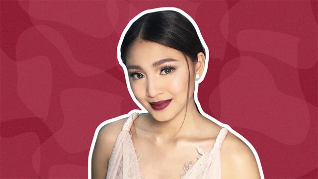 Lipstick Shades You Can Use to Cop Nadine Lustre's Vampy Lip