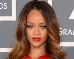Get the Look: Rihanna at the Grammy's