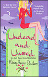 Undead and Unwed by Mary Janice Davidson