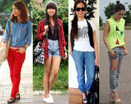 30 Days of Style: Menswear