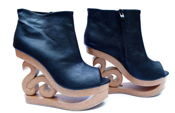 Aiston Wedges