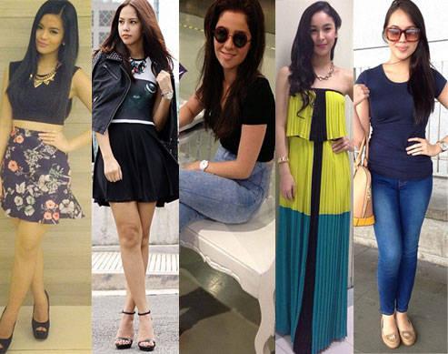 5 Stylish Girls This Week