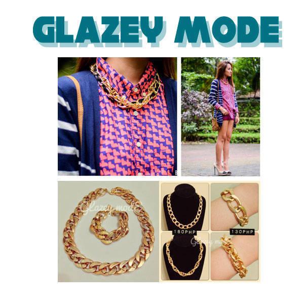 Glazey Mode
