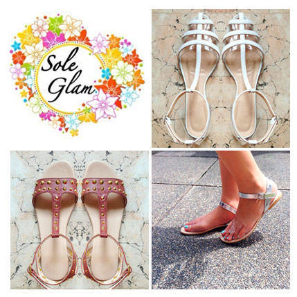 Sole Glam