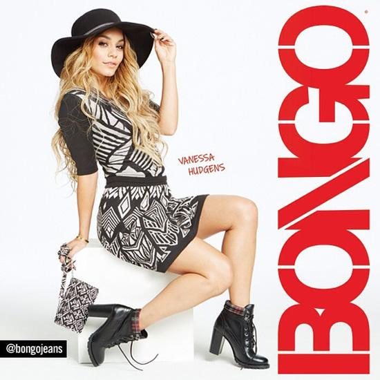bongo ad