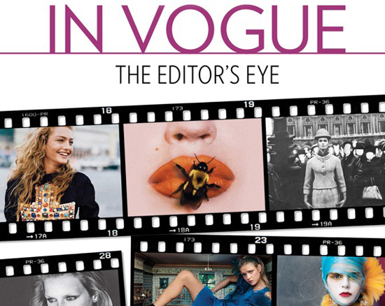 In Vogue docu