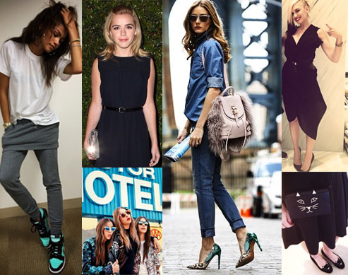 Ask Candy: Which Celebrity's Closet Would You Raid?
