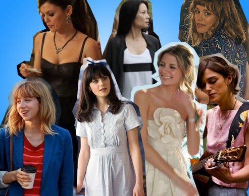 Ask Candy: Whose #OOTD on TV or in Movies Do You Love Right Now?