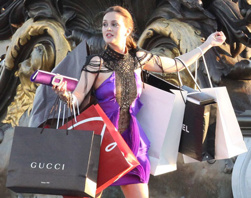10 Signs You Need To Stop Shopping