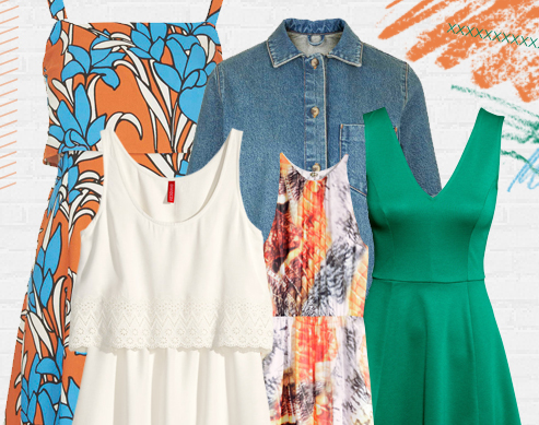 6 Dresses Every Girl Needs In Her Closet