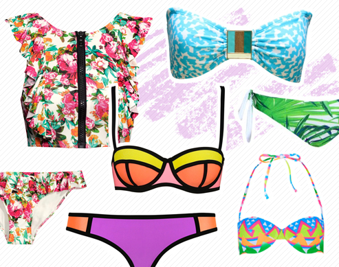 10 Swimsuits You Need in Your Closet Right Now