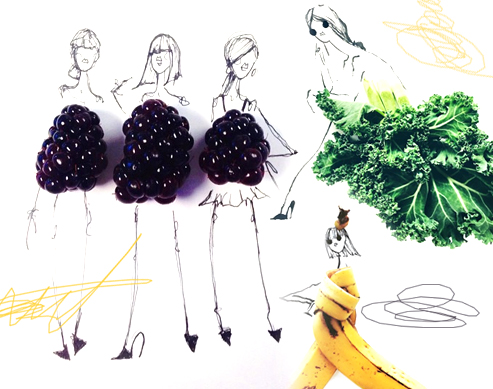 The Instagram Account Every Fashionista Foodie Needs to Follow