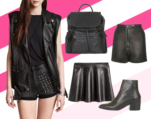 10 Leather Pieces You Need in Life Right Now