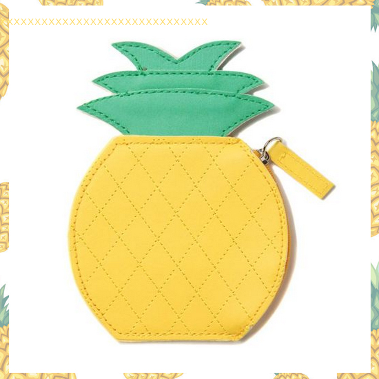 pineapple`