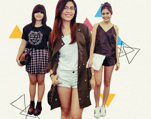 Style Spotting: Best Looks at the #CandyFair2015