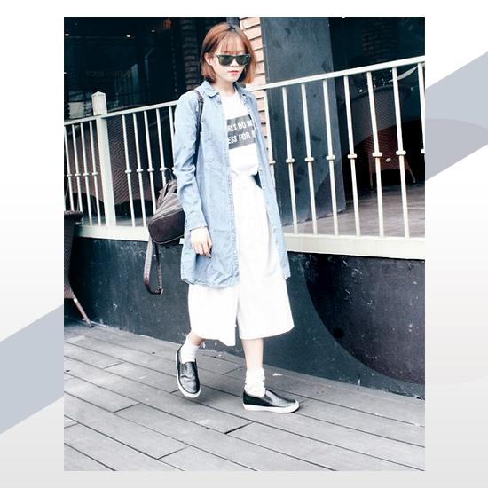 Jacket + Culottes 3