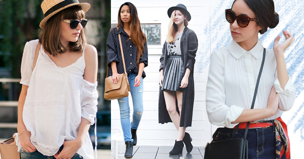10 Foolproof School Outfits for When You Can't Think of What to Wear