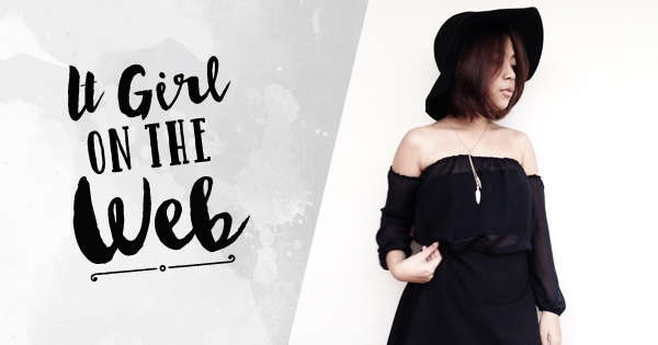 It Girl on the Web: Trisha Regalado