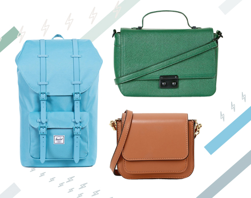 10 Bags That Will Make You Look Stylish While Commuting