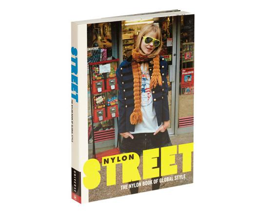 NYLON BOOK