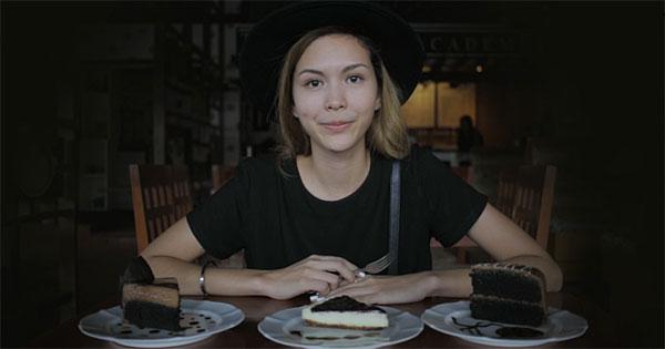 Jana Stuntz in Coffee Academy