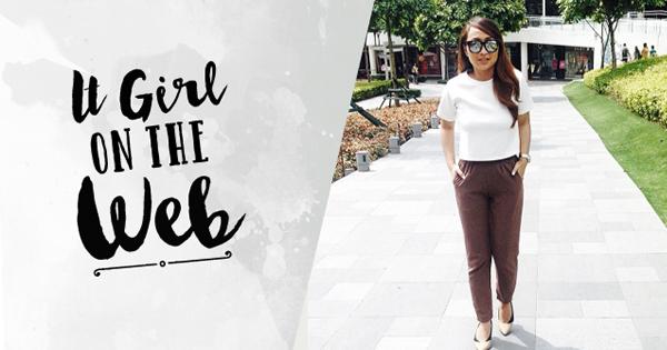 Style Files: Daisy Fornaliza