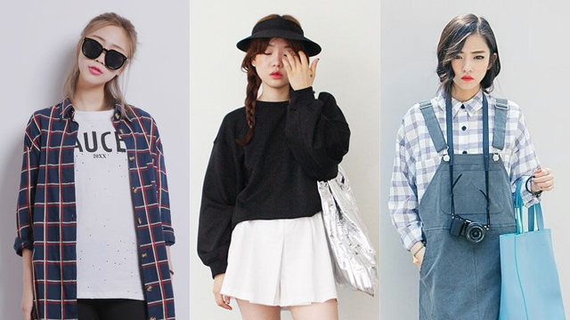 8 Korean-Inspired Outfits That You Can Totally Try