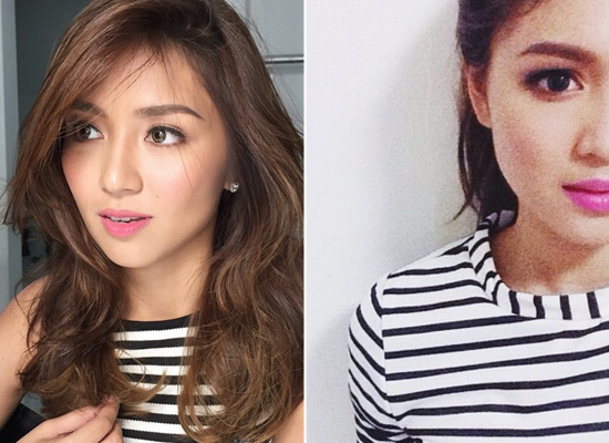 Kathryn Bernardo and Nadine Lustre 10
