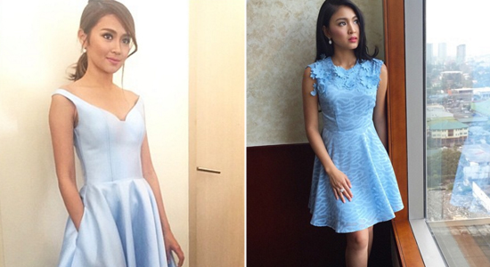 Kathryn Bernardo and Nadine Lustre 13