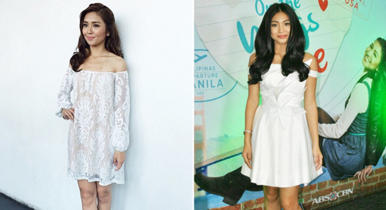 Kathryn Bernardo and Nadine Lustre 14