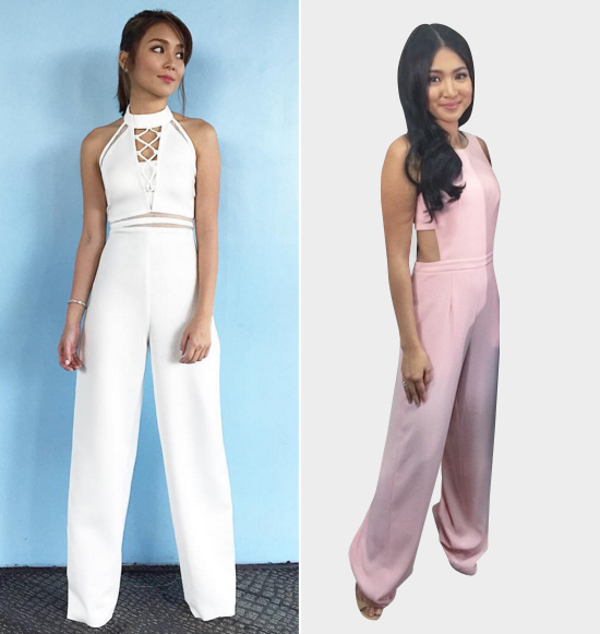 Kathryn Bernardo and Nadine Lustre 15