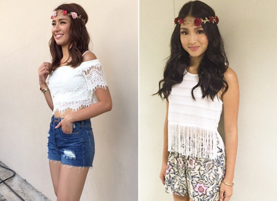 Kathryn Bernardo and Nadine Lustre 5