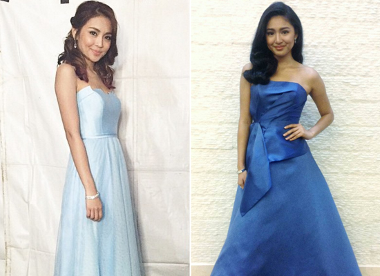Kathryn Bernardo and Nadine Lustre 9