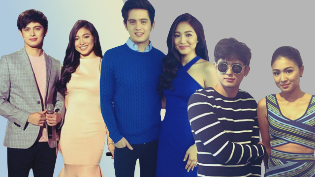 10 Cute Couple Looks You Can Recreate from Nadine and James