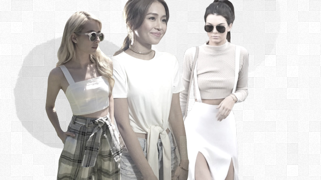 Start the Year Chic with These Stylish White Looks by Your Favorite Celebs