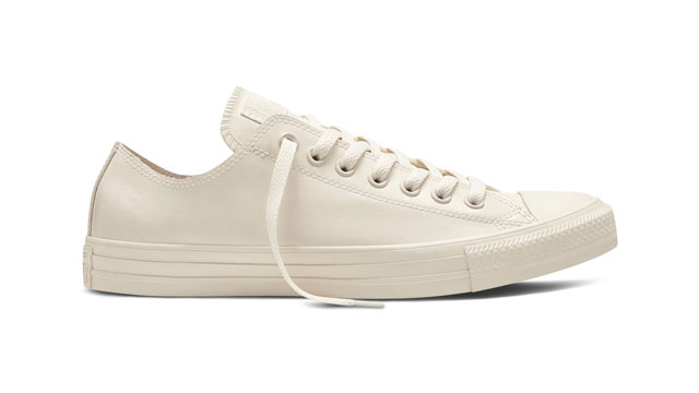 5 Ways to Wear Your Favorite White Sneakers