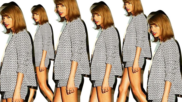 13 Times Taylor Swift's Style Was Totally On Point