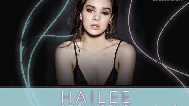 You Can Totally Watch Hailee Steinfeld Live Next Month