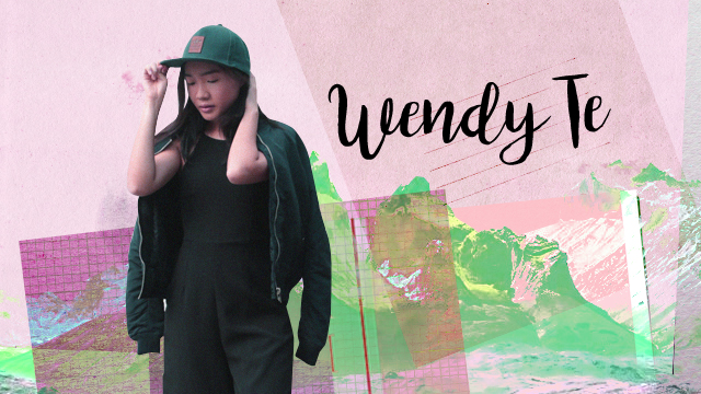 Style Files: Wendy Te