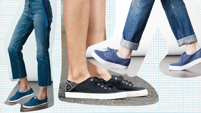 18 Sneakers We Can't Wait To Slip Into This Summer