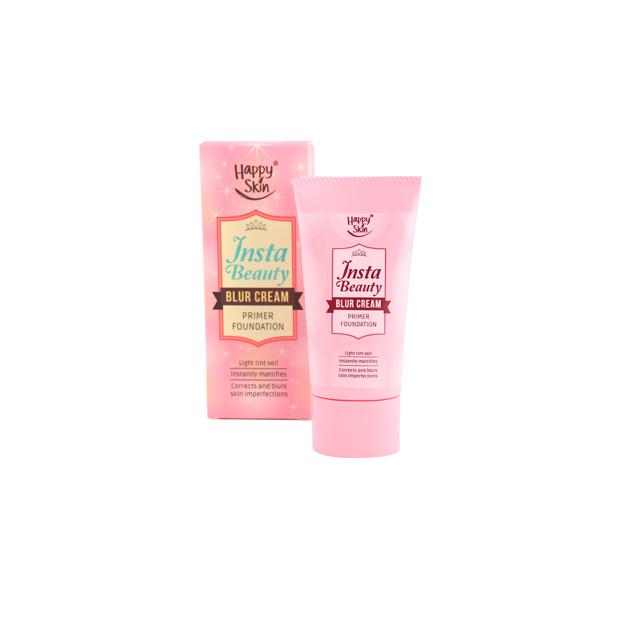 Happy Skin InstaBeauty Blur Cream