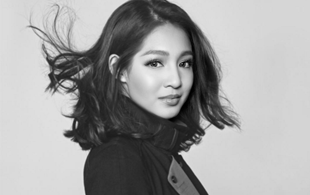 These Images Prove Nadine Lustre Can Sport Absolutely Any Hairstyle and Hair Color