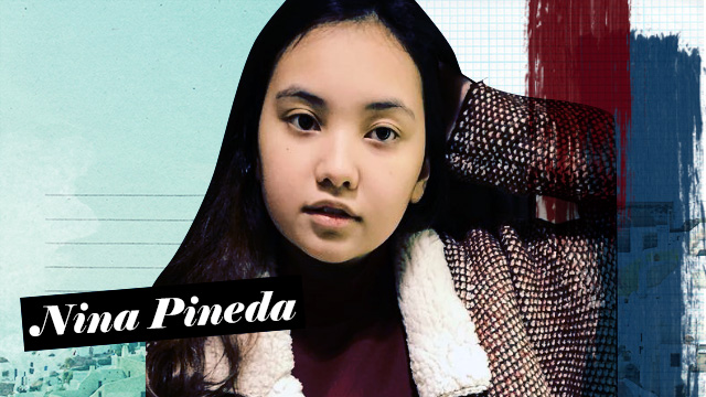 Style Files: Nina Pineda