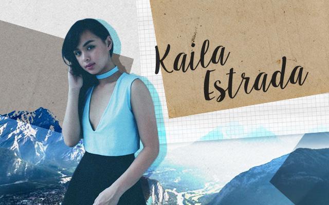 Style Files: Kaila Estrada